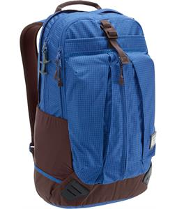 Burton Echo Backpack Surf The Web Ripstop 25L