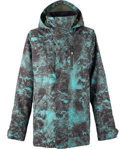 Burton Eclipse Snowboard Jacket Wren Pretty Oops