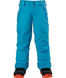 Burton Elite Cargo Snowboard Pants Antidote