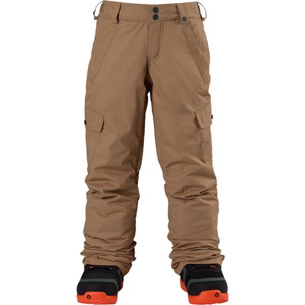 Burton Elite Cargo Snowboard Pants