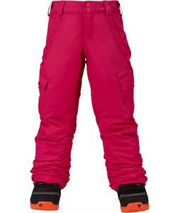 Burton Elite Cargo Snowboard Pants Marilyn