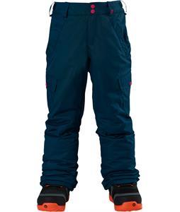 Burton Elite Cargo Snowboard Pants Submarine