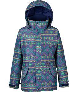 Burton Elodie Snowboard Jacket