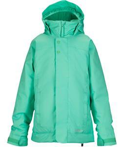 Burton Elodie Snowboard Jacket Jadeite