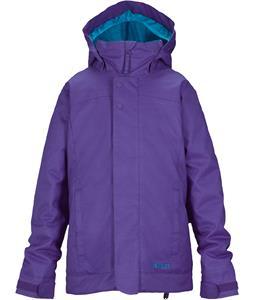 Burton Elodie Snowboard Jacket Sorcerer