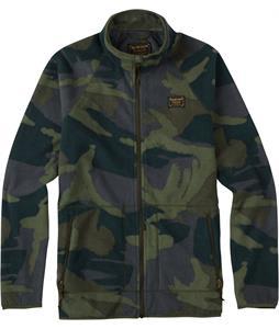 Burton Ember Full-Zip Fleece