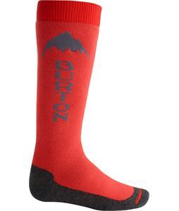 Burton Emblem Socks Fang