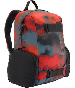 Burton Emphasis Backpack Apocalypse Print