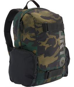 Burton Emphasis Backpack Pop Camo