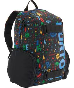 Burton Emphasis Backpack Yeah! Print
