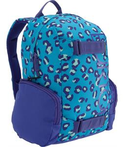 Burton Emphasis Backpack Cray Cray Print 17L