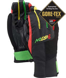 Burton Empire Gore-Tex Gloves One Love