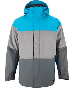 Burton Encore Snowboard Jacket Antidote Block