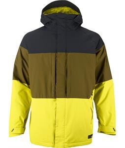 Burton Encore Snowboard Jacket Toxin Block