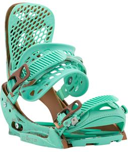 Burton Escapade EST Snowboard Bindings Lady Liberty
