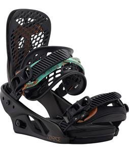 Burton Escapade Re:Flex Snowboard Bindings Black