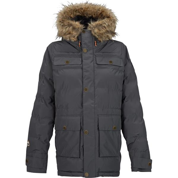 Burton Essex Puffy Snowboard Jacket