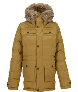 Burton Essex Puffy Snowboard Jacket