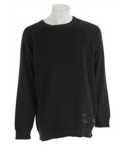 Burton EST Sweater Black Heather