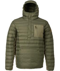 Burton Evergreen Down Anorak Insulator Jacket