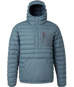 Burton Evergreen Down Anorak Insulator Jacket