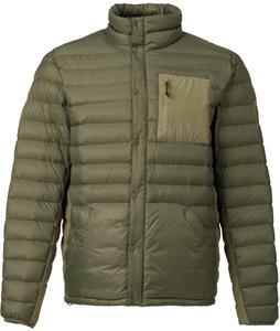 Burton Evergreen Down Collar Insulator Jacket