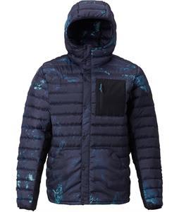 Burton Evergreen Down Hooded Insulator Jacket