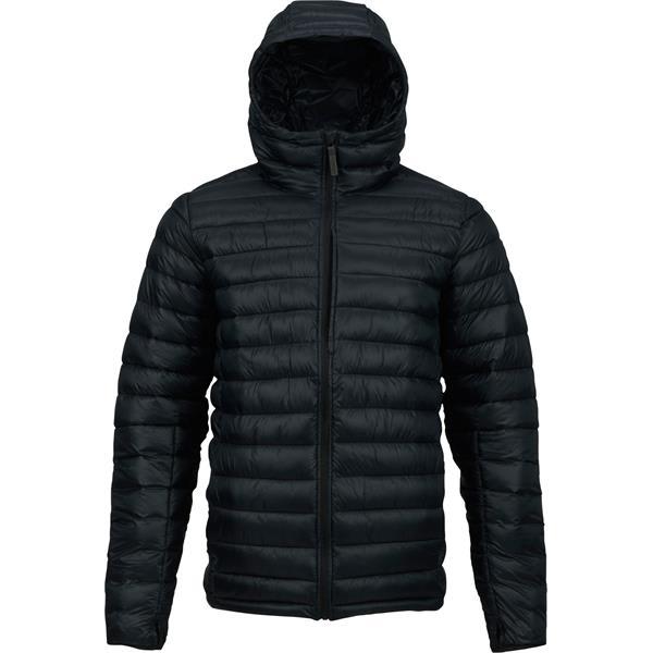 Burton Evergreen Hooded Synthetic Insulator Jacket
