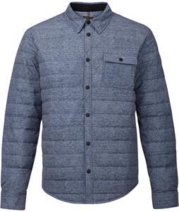 Burton Evergreen Lightweight Insulator Shirt Jacket