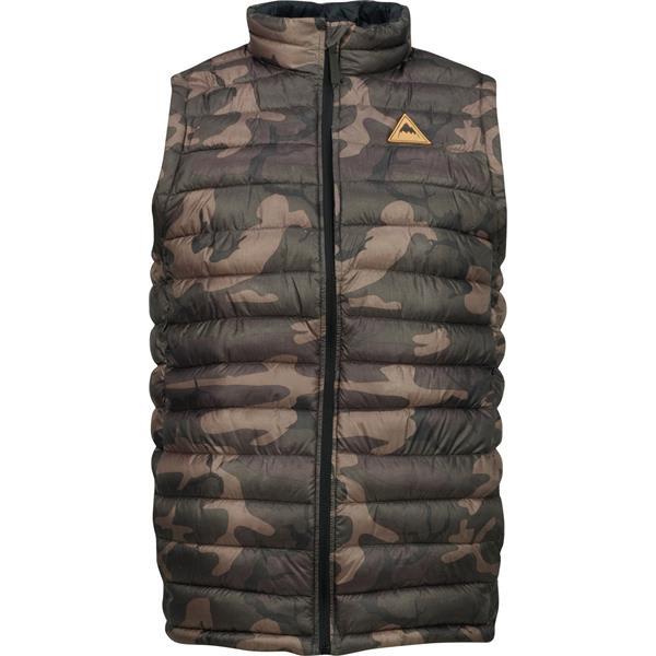 Burton Evergreen Synthetic Insulator Vest