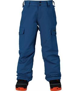 Burton Exile Cargo Snowboard Pants Mascot