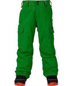 Burton Exile Cargo Snowboard Pants C-Prompt