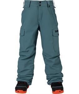 Burton Exile Cargo Snowboard Pants Goblin