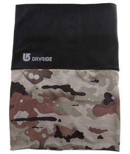 Burton Expedition/Lightweight Neck Gaiter Birch Camo