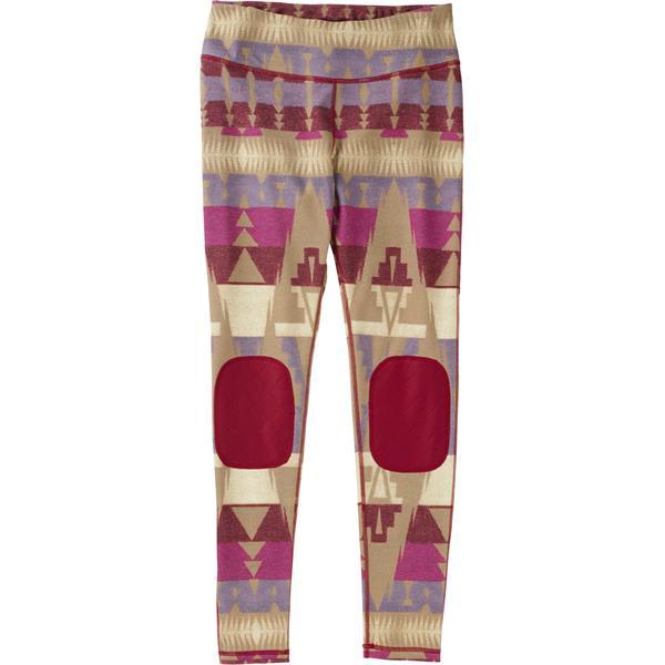 Burton Expedition Wool Baselayer Pants