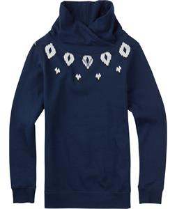 Burton Fair Isle Mockneck Sweatshirt