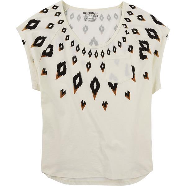 Burton Fair Isle T-Shirt