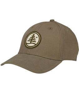 Burton Family Tree Cap