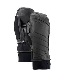 Burton Favorite Leather Mittens