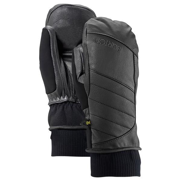 Burton Favorite Leather Mittens