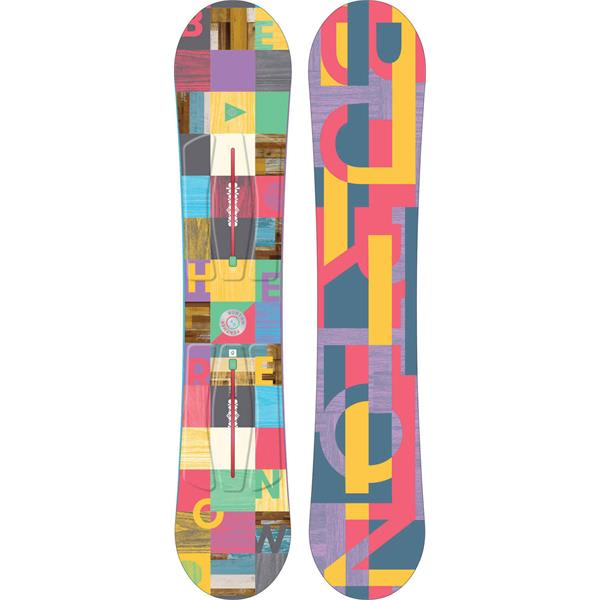 Burton Feather Blem Snowboard