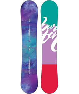 Burton Feather Snowboard 155