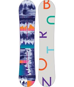 Burton Feather Blem Snowboard
