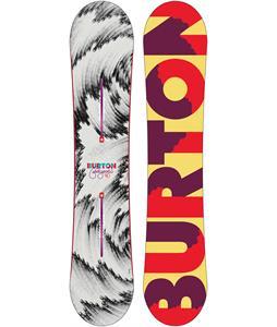 Burton Feelgood Blem Snowboard