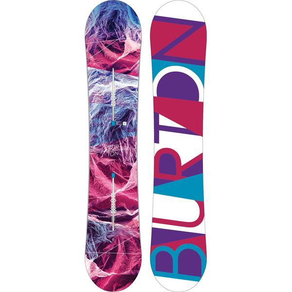 Burton Feelgood Flying V Blem Snowboard