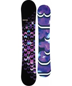 Burton Feelgood ICS Snowboard 156