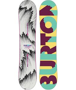 Burton Feelgood Smalls Snowboard 135