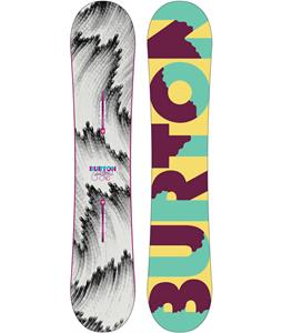 Burton Feelgood Smalls Snowboard 140
