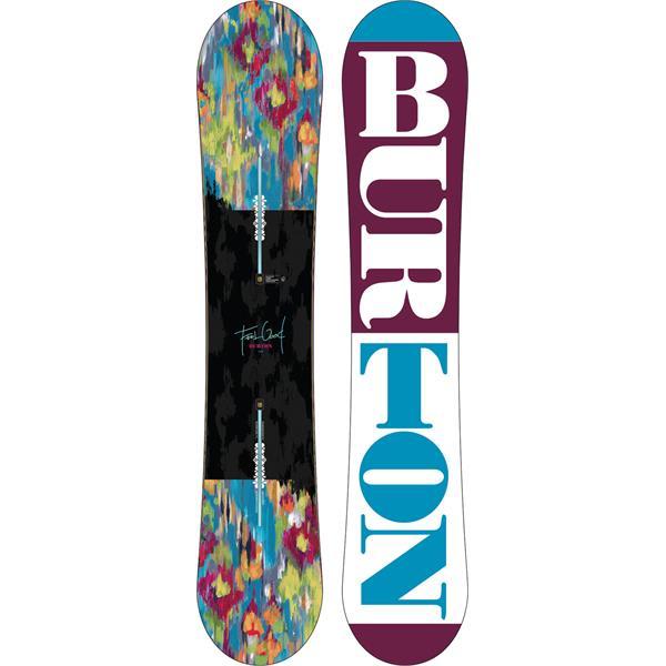 Burton Feelgood Snowboard