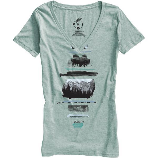 Burton Ferny V-Neck T-Shirt